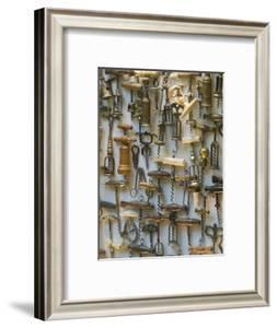 Corkscrew Collection, Vienna, Austria by Walter Bibikow