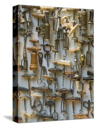 Corkscrew Collection, Vienna, Austria