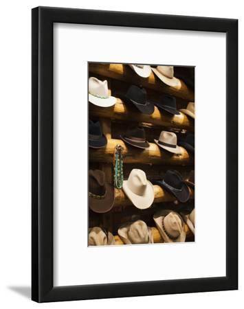 Cowboy Boots, Kemo Sabe Shop, Aspen, Colorado, USA
