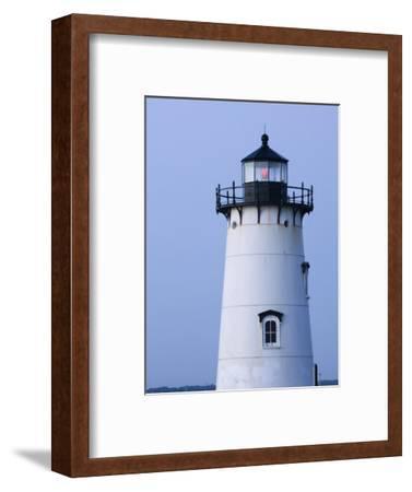 Edgartown Lighthouse, Edgar Town, Martha's Vineyard, Massachusetts, USA