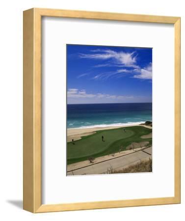 El Dorado Golf Course, Cabo San Lucas, Mexico