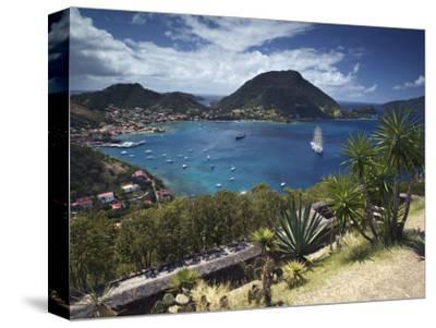 Fort Napoleon, Bourg Des Saintes, Terre De Haut, Les Sainte Islands, Guadeloupe, French West Indies