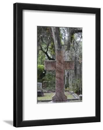 Georgia, Savannah, Bonaventure Cemetery