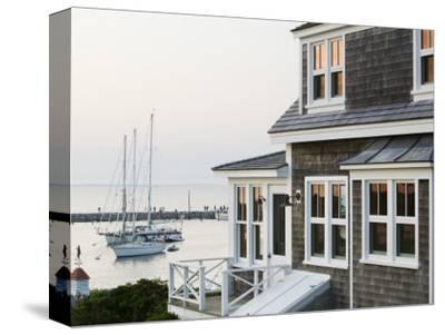 Harbour, Menemsha, Martha's Vineyard, Massachusetts, USA