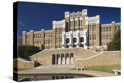 Little Rock Central High School NNS, Little Rock, Arkansas, USA