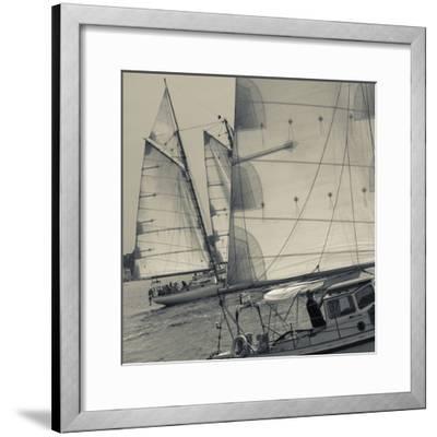 Massachusetts, Gloucester, Schooner Festival, Sail Boats