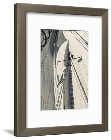 Massachusetts, Gloucester, Schooner Festival, Sailing Ship Lookout