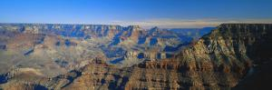 Mather Point, Grand Canyon National Park, Arizona, USA by Walter Bibikow