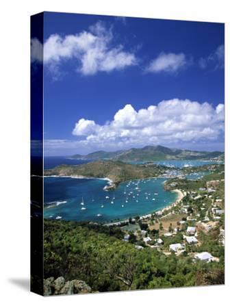 Nelson's Dockyard, Antigua, Caribbean