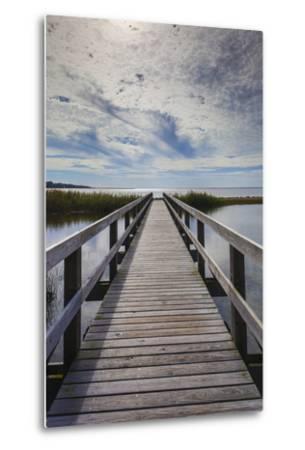 North Carolina, Outer Banks National Seashore, Corolla,Boardwalk