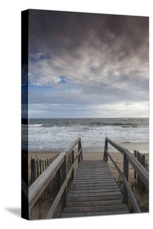 North Carolina, Outer Banks National Seashore, Kitty Hawk, Waterfront