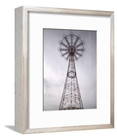 Parachute Jump Tower, Coney Island, Brooklyn, New York, USA