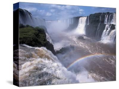 Salto Union, Iguazu Falls, Argentina