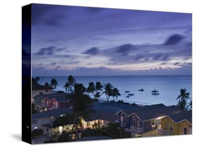 Seven Mile Beach, Grand Cayman, Cayman Islands, Caribbean