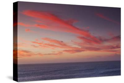 Southwest Australia, Prevelly, Surfers Point, Dusk