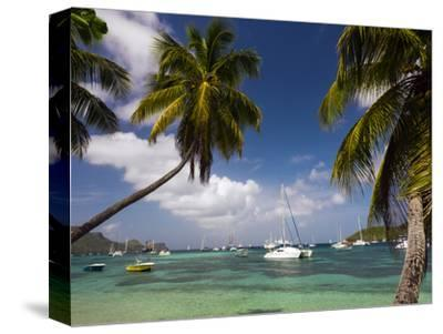 St. Vincent and the Grenadines, Bequia, Port Elizabeth, Admiralty Bay