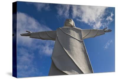 Statue of Christ of the Ozarks, Eureka Springs, Arkansas, USA
