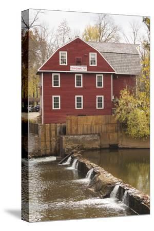 The War Eagle Mill, Old Gristmill, War Eagle, Arkansas, USA