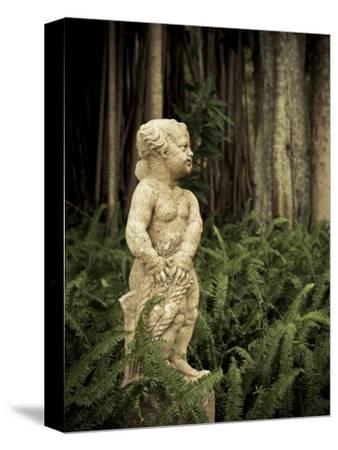 USA, Florida, Sarasota, Ringling Museum, Outdoor Sculpture Garden