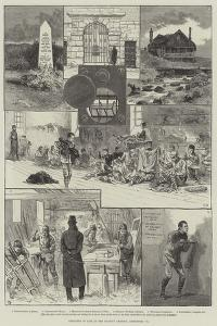 Sketches of Life in the Convict Prisons, Dartmoor by Walter Bothams