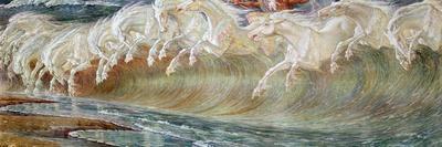 Neptune's Horses, 1892