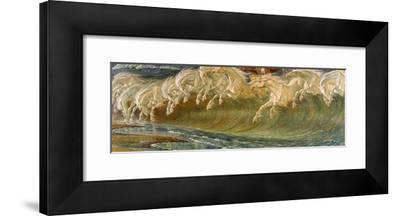 The Horses of Neptune, 1892