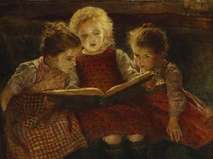 A Good Book by Walter Firle