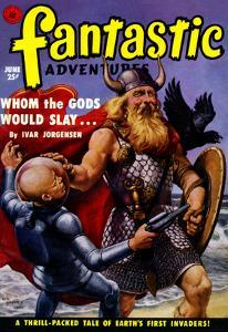 Whom the Gods Would Slay… by Walter Haskell Hinton