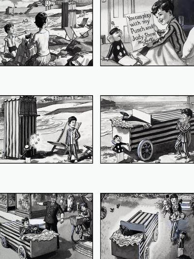 Walter Hottle Bottle-W. Langhammer-Giclee Print