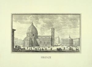 Firenze by Walter Perugini