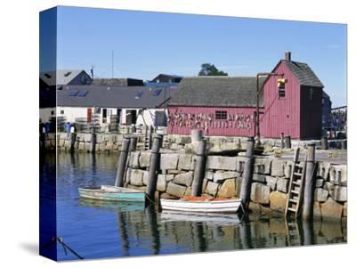 Rockport, Cape Ann, Northeast from Boston, Massachusetts, New England, USA