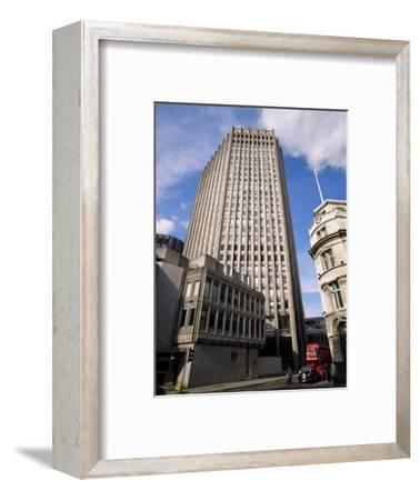 The Stock Exchange, City of London, London, England, United Kingdom