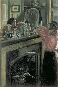 The Mantelpiece, C.1907 by Walter Richard Sickert
