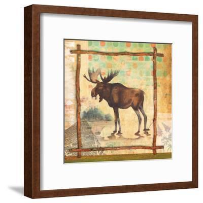 Moose Nature
