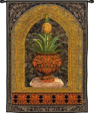 Pineapple Urn