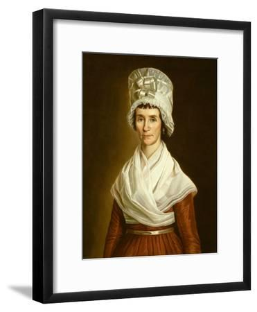 Sarah Mcclean Bolton, 1796