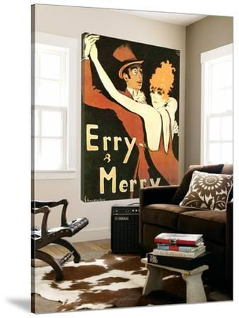 Erry & Merry by Walter Schnackenberg