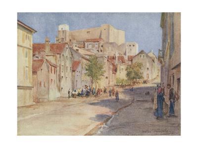 Croatia, Sibenik 1925