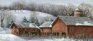 Homestead #2 by Wanda Mumm