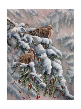 Winter Trio