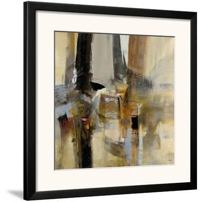 Wanderer Memories-Douglas-Framed Giclee Print
