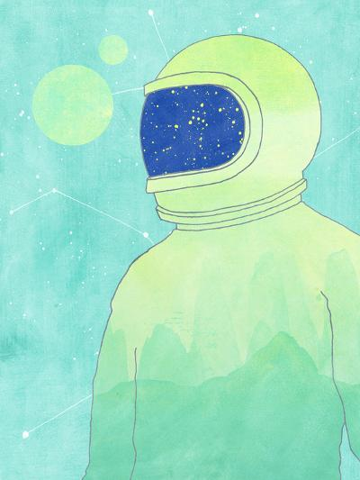 Wanderer Within-Tracie Andrews-Art Print