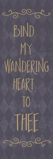 Wandering-Erin Clark-Giclee Print