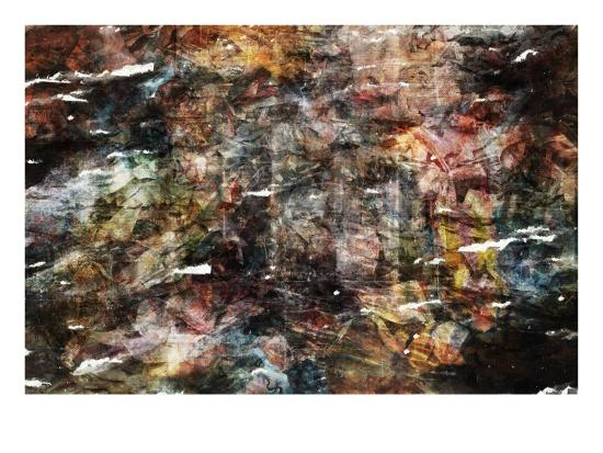 Wanderlust-Alex Cherry-Art Print