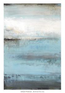 Beyond The Sea by Wani Pasion