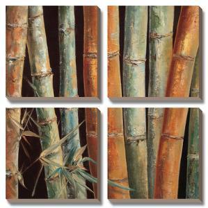 Caribbean Bamboo I by Wani Pasion