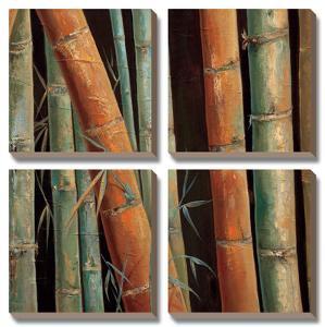 Caribbean Bamboo II by Wani Pasion