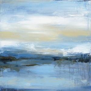 Dreaming Blue I by Wani Pasion