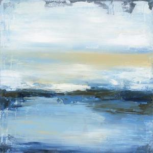 Dreaming Blue II by Wani Pasion