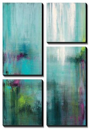 Lily Reflections by Wani Pasion